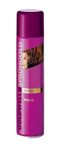 Goldwell Sprühgold Classic Haarspray 600 ml