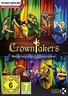 Crowntakers (PC/Mac, 2014, DVD-Box)