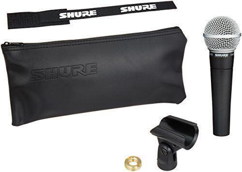 SHURE SHURE SHURE SM58-LCE Micrófono Dinámico sin interruptor Nuevo Envío gratuito SH  en venta en línea