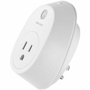 TP-Link HS110 Smart Plug with Energy Monitoring
