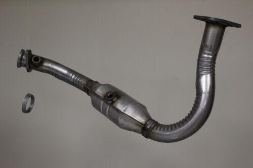 2007 2008 2009 Mazda B4000 4.0L V6 Left Catalytic Converter