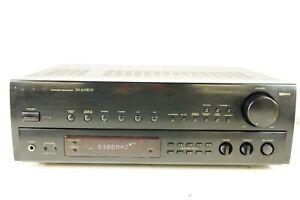 Pioneer-SX-203RDS-klassischer-90er-Jahre-Receiver-Tuner-Amplifier-Stereo-AM-FM