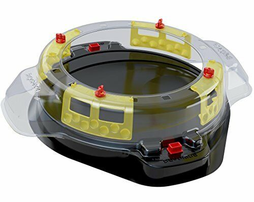 Kb10 Beyblade Burst Takara Tomy B-09 Bay Stadium Free ship import from JAPAN