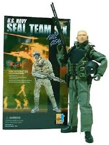 Dragon-US-Navy-Seal-Team-Six-Rick-Action-Figure-72005