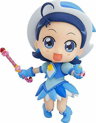Max Factory NendGoldid 1168 Magical DoReMi 3 Aiko Seno Figure NEW from Japan