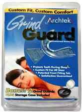 "Archtek Grind Guard Bonus with 3"" mirrored case, 2 ea (Pack of 3)"