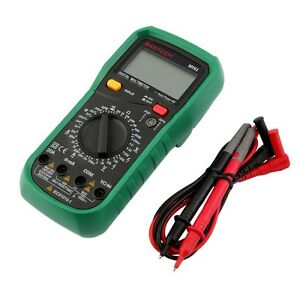 Mastech-MY61-LCD-Digital-AC-DC-Voltage-Current-Resistance-Multimeter-MAA