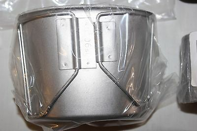 New USMC Army Military Surplus Canteen Cup Stand MRE US Genuine Issue USA