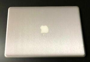 Apple Macbook Pro 13 Mac Laptop / i5 2.3GHZ 250GB SSD / Warranty + MAC OS