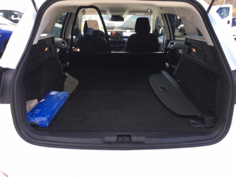 Ford Focus 1,5 EcoBlue Titanium stc. aut. - billede 6