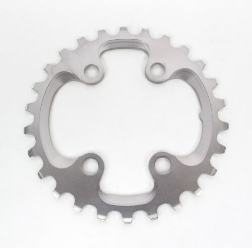 Shimano XT Chainring 26t M8000 96mm 11-Speed Inner for 2x Double 36-26t