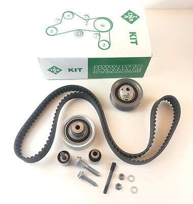 TIMING BELT INA 530 0650 09 PULLEY KIT