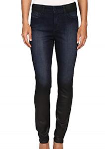 NEW NYDJ Women's Alina Legging Modern Skinny Jeans Size 12  168 Retail