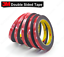 3M-VHB-BLACK-Double-Sided-Acrylic-Foam-Adhesive-Heavy-Duty-Mounting-Tape thumbnail 2