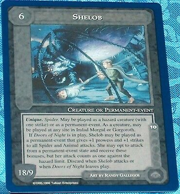 MECCG CCG Middle-earth Smaug The Wizards Unlimited TWUL MINT