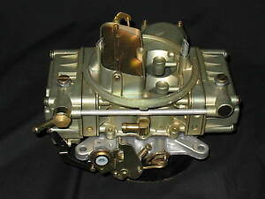 Show-Restored-1965-Corvette-Holley-Carburetor-327-350-365HP-2818-1-dated-4A2