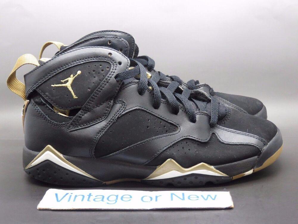 7 Homme Gmp Chaussures Gs Jordan 2012 Vii Nike Air Retro HSgIRq
