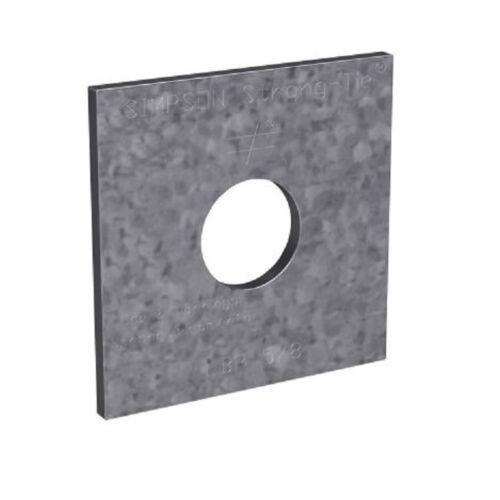 Box of 55pcs LBP 5//8 Bearing Plate