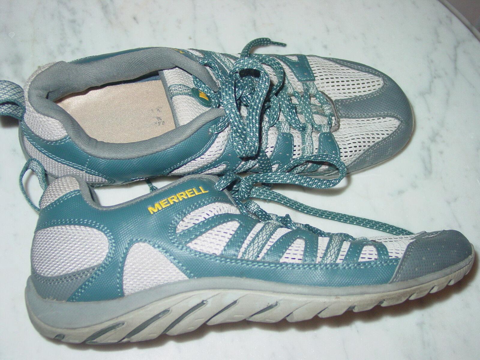 Uomo Merrell Trail/Hiking Schuhes   Größe 9.5 4a4758
