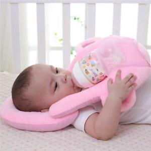 Baby Nursing Infant Breastfeeding Nursing Pillow Cotton Support Baby Cushion LD