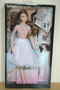 2016 Black Label THE LOOK PARTY PERFECT Barbie NEW - <span itemprop=availableAtOrFrom>Taunton, United Kingdom</span> - Damaged or lost items will only be refunded if buyers select Special Delivery or request Recorded Delivery options and are therefore insured. If normal postage selected no refunds will be - Taunton, United Kingdom