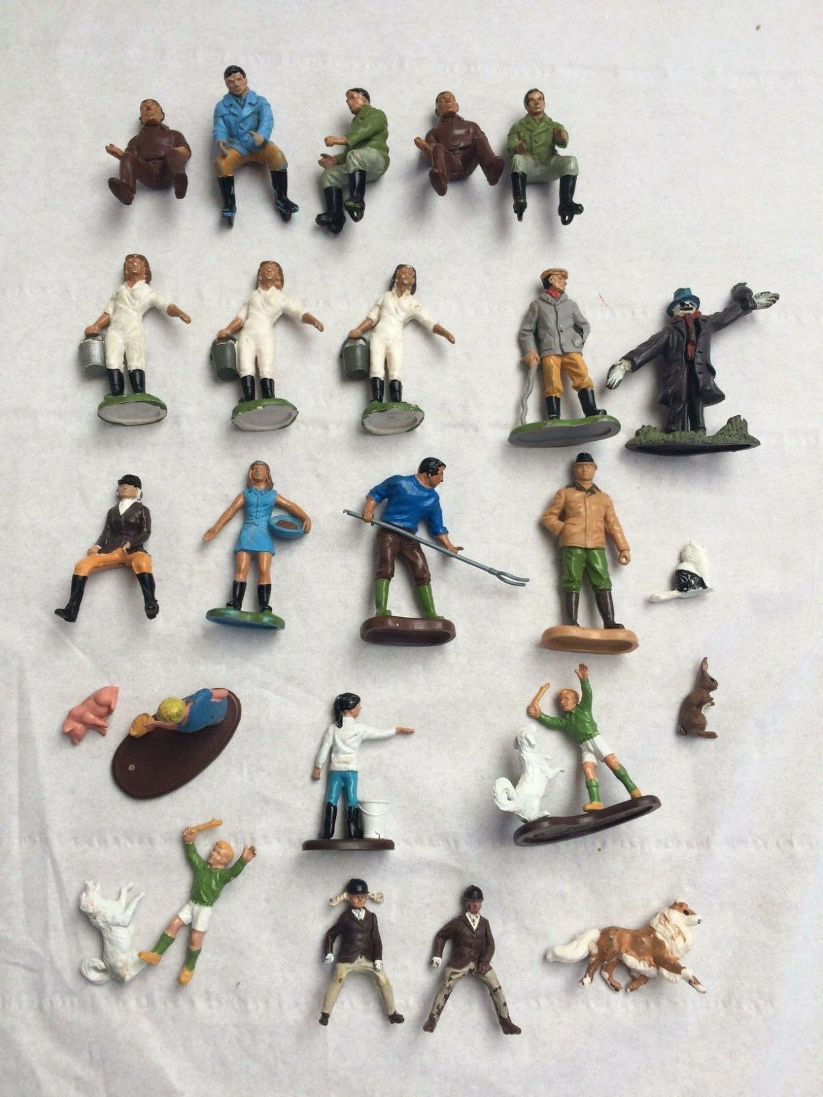 Britains Farm Collection - Large Selection - See listing for details