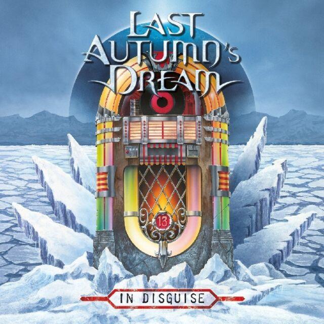 Last Autumn's Dream - In Disguise CD #113816