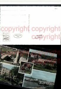 468590,deutsch-altenburg Amphitheater Kurhaus Schloss Mehrbildkarte GroßE Sorten Ansichtskarten