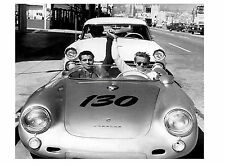 PHOTO JAMES DEAN SA DERNIERE PHOTO - 11X15 CM  # 16