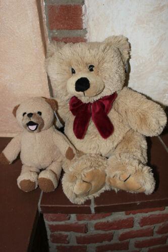 Süße Plüsch-Teddy-Bärchen in Groß oder Klein♥Plüschtiere♥Stofftier♥Bär