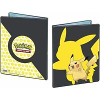 Click here for more details on Ultra Pro Pokemon Pikachu...