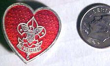 LIFE RANK Boy Scout Pin - Boy Scouts of America Pin - Be Prepared - Scout PIN
