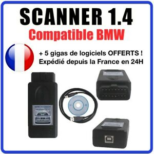 Valise-Interface-de-diagnostic-amp-programmation-BMW-SCANNER-v1-4-0-OBD2-OBDII-USB