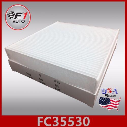 FC35530 CF10140 PREMIUM CABIN AIR FILTER for 2000-2006 SENTRA /& 2005-2006 XTRAIL