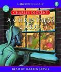 A Christmas Carol by Charles Dickens (CD-Audio, 2009)