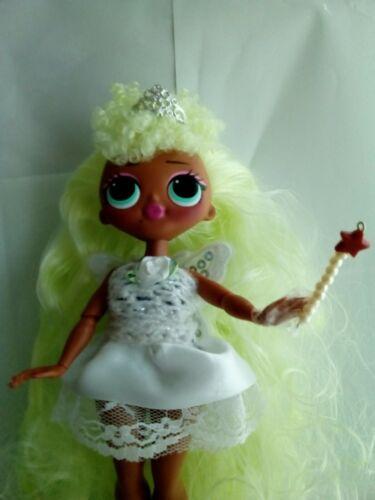 Abbigliamento e gadget realizzato per bambole LOL OMG Bambole