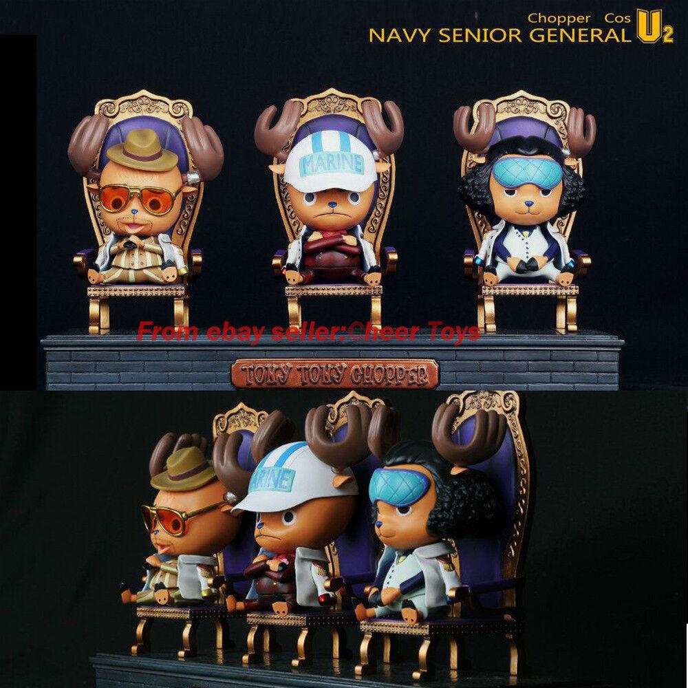 Mostrar sólo U2 Studio One piecetony Tony Helicóptero Disfraz para jugar Modelo Estatua ha vendido
