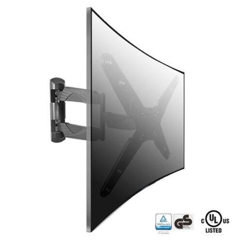 Wandhalterung Halterung TV C22 Halter schwenkbar neigbar für Vesa 200x200