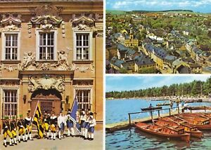 Schneeberg-Erzgeb-DDR-Ansichtskarte