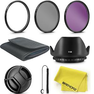 58mm-Lens-Filter-Accessory-Kit-for-CANON-EOS-Rebel-T6i-T6-T5i-T4i-T3i-SL1-Camera