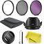 58mm-Lens-Filter-Accessory-Kit-for-CANON-EOS-Rebel-T6i-T6-T5i-T4i-T3i-SL1-Camera thumbnail 1