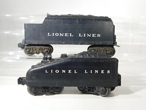 Lionel-O-Gauge-Lionel-Lines-Coal-Tenders-TOT2174-C-TOT1
