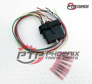 s l300 a604 604 41te external wire harness repair kit for solenoid block Toyota Wire Harness Repair Kit at virtualis.co