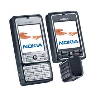 Nokia 3250 - YouTube