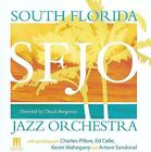 South Florida Jazz Orchestra * by South Florida Jazz Orchestra (CD, Feb-2015, Mama)