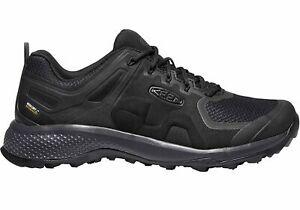 Mens-Keen-Explore-Waterproof-Comfortable-Lace-Up-Shoes-ModeShoesAU