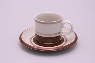 Untertasse für Kaffee D 15,7 cm Arabia Karelia