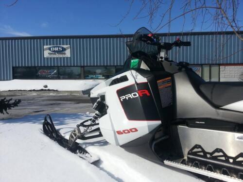2000-2003 Arctic Cat ZL 550 ESR Snowmobile SPI Throttle Cable