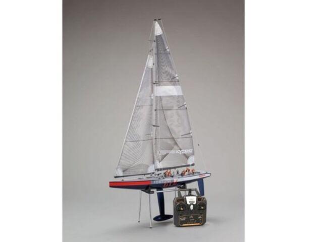 Kyosho Fortune 612 III Segelyacht Readyset - 40042S