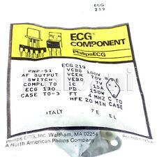 2N4392 Original New Phillips Transistor